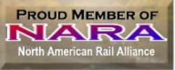 Proud Member of NARA